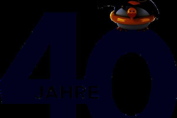 Bild:Jubiläum 40 Jahre Badepark