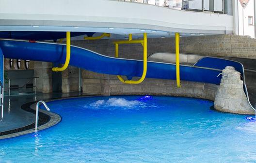 Bild: Nichtschwimmerbecken