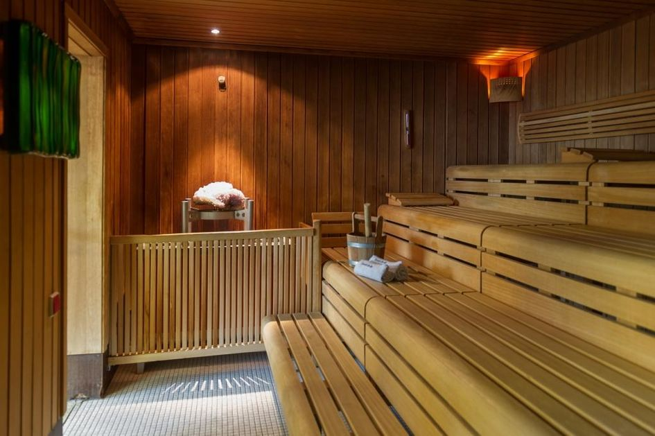 Bild:Sauna in Bissingen