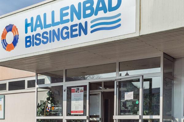 Bild:Hallenbad Bissingen - Bietigheim-Bissingen